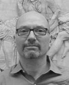 Jason Kaufman with Elgin Marbles