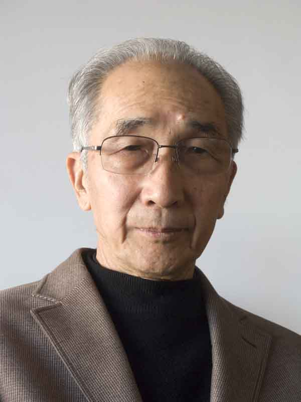Jin Shangyi (Photo by Jason Edward Kaufman (c) 2011)