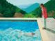 David Hockney, Portrait of an Artist (Pool with Two Figures), 1972