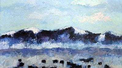 Ted Waddell, Soldier Mountain Angus #5